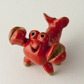 Little Guy-Lobster