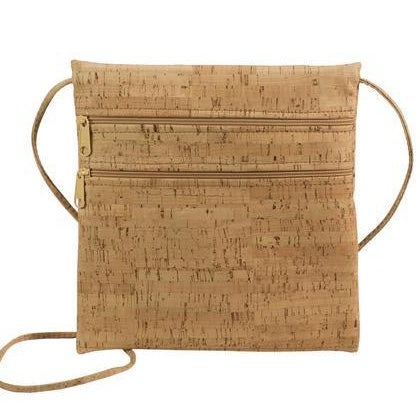 Crossbody Cork Purse