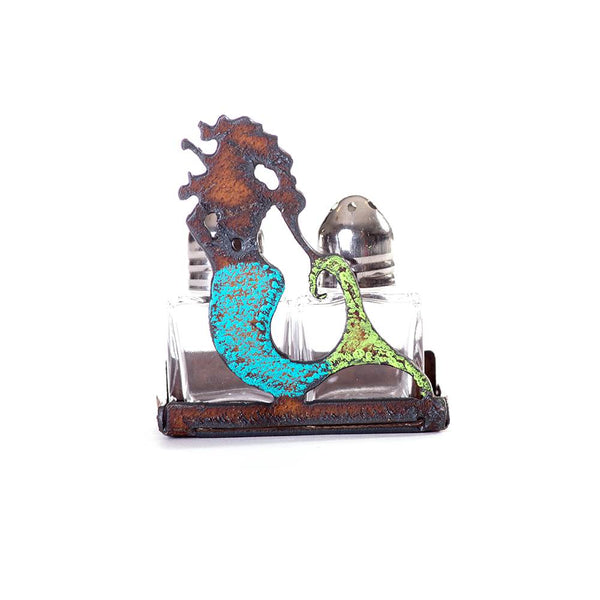 Salt & Pepper-Mermaid