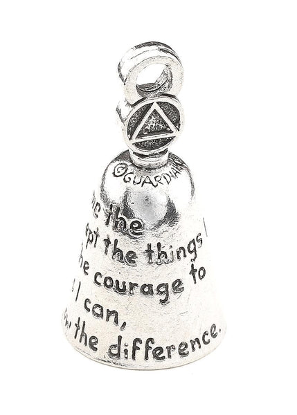 Guardian Bell-Serenity Prayer