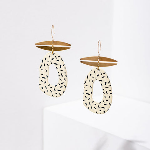 Idelle Earrings