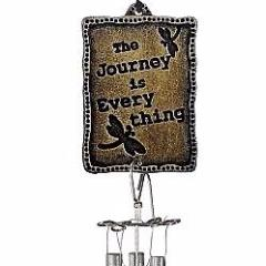 Little Piper Chime-The Journey | Jacob's Musical Chimes | Random Acts of Art | Naples Florida