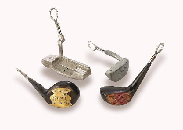Golf Club Bottle Opener-Iron/Putter