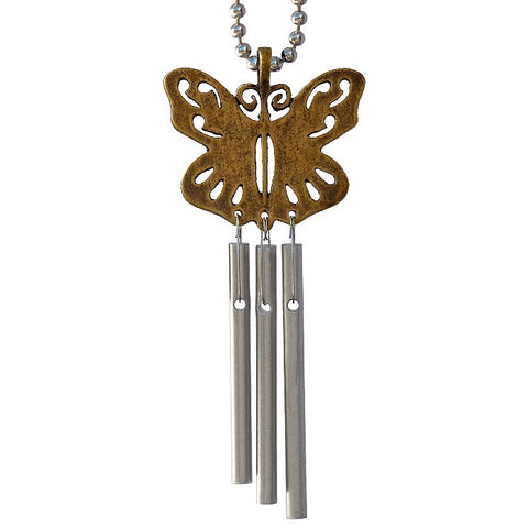 Car Chime-Butterfly | Jacob's Musical Chimes | Random Acts of Art | Naples Florida