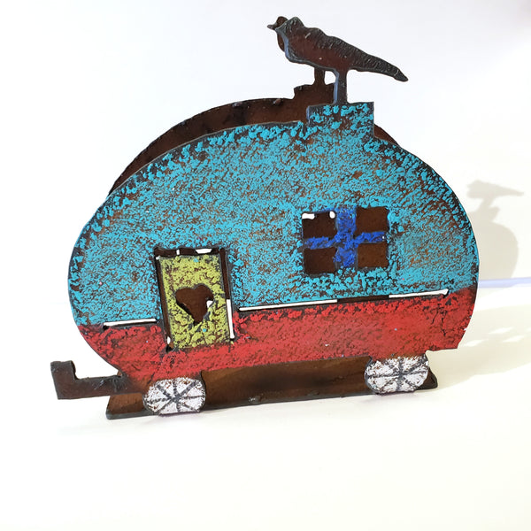 Napkin Holder-Camper