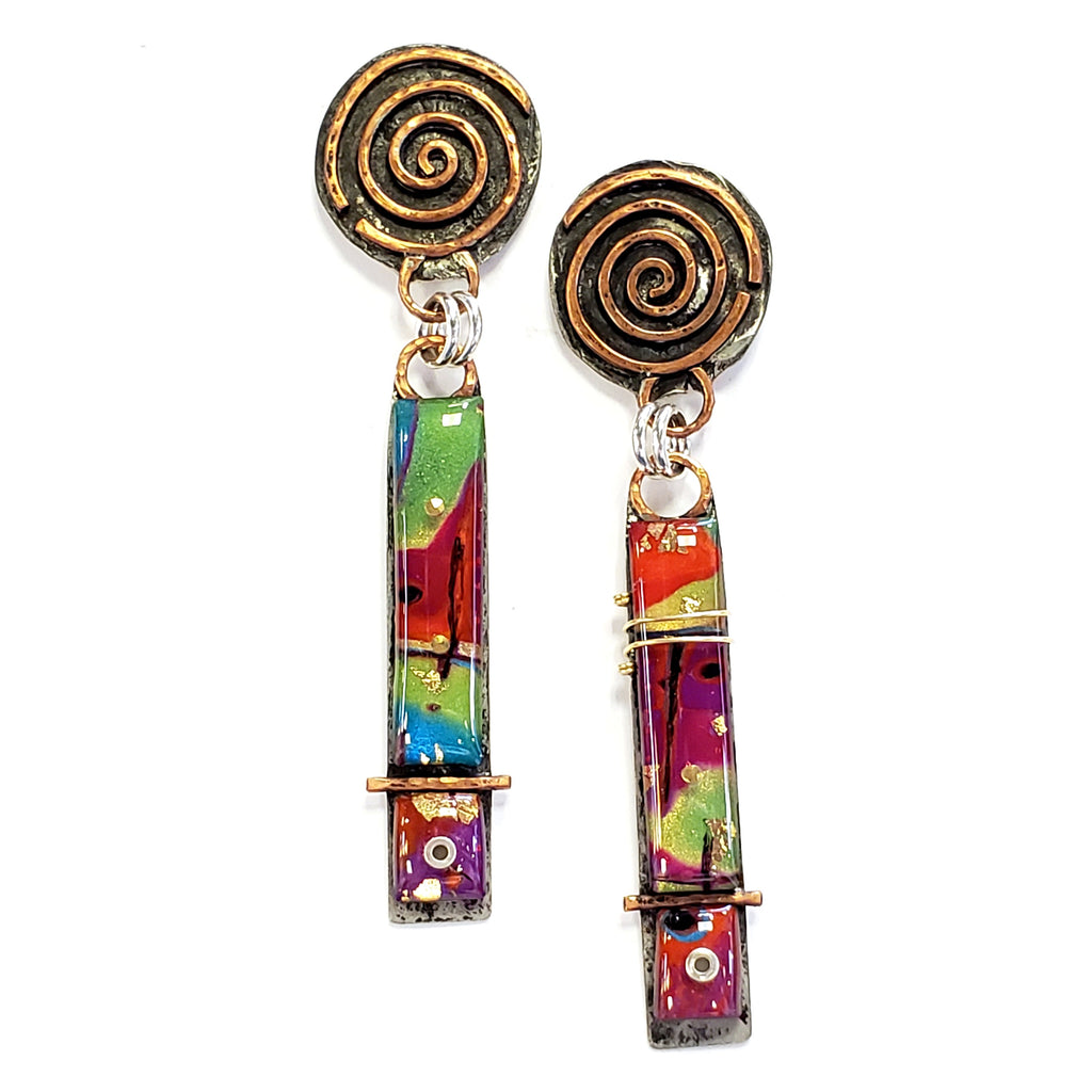 Brenna Earrings