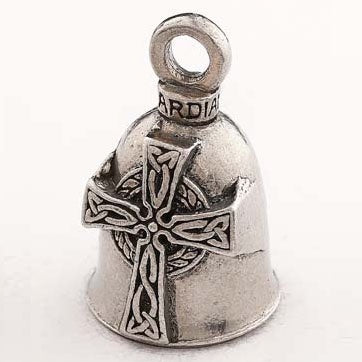Guardian Bell-Celtic Cross
