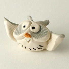 Little Guy-White Owl