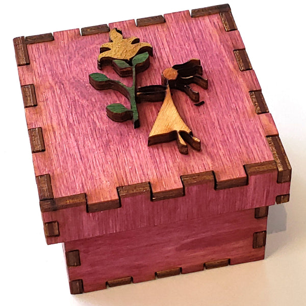 Tiny Treasures Box-Childs Play