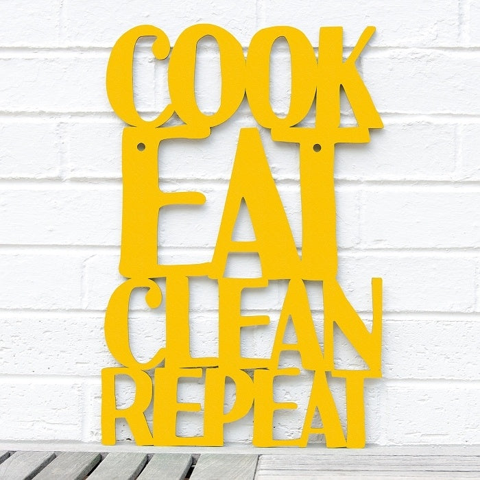 Cook Eat Clean-Mini