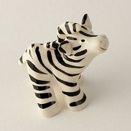 Little Guy-Zebra