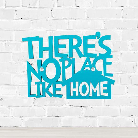 There's No Place Like Home-Wall Art