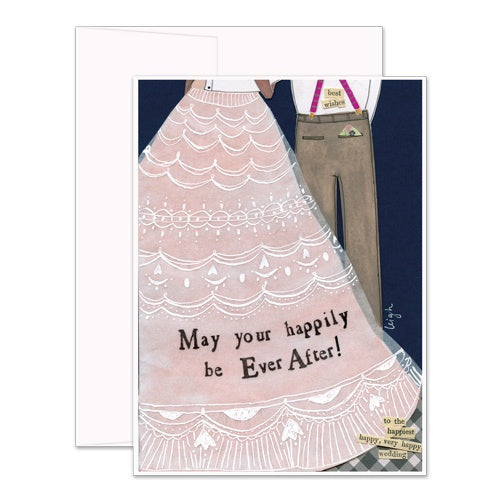 Card-Happily Ever After