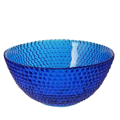 Glimmer Bowl-Turquoise