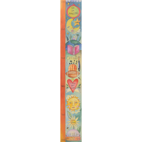Growth Chart-Live Large