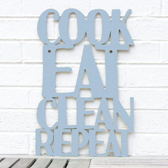 Cook Eat Clean-Medium