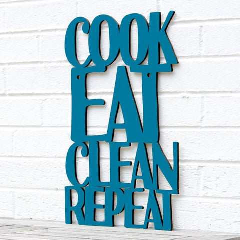 Cook Eat Clean-Small