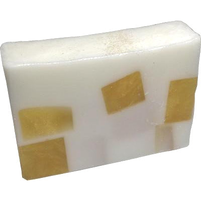 Soap Slice-Island Gold