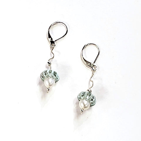Seed Dancer Earrings