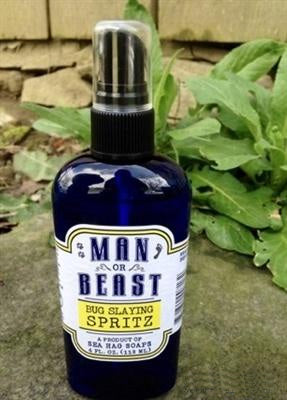 Bug Slaying Spritz-2 oz