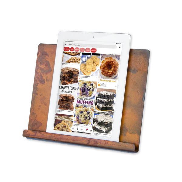 Tablet Stand or Recipe Holder