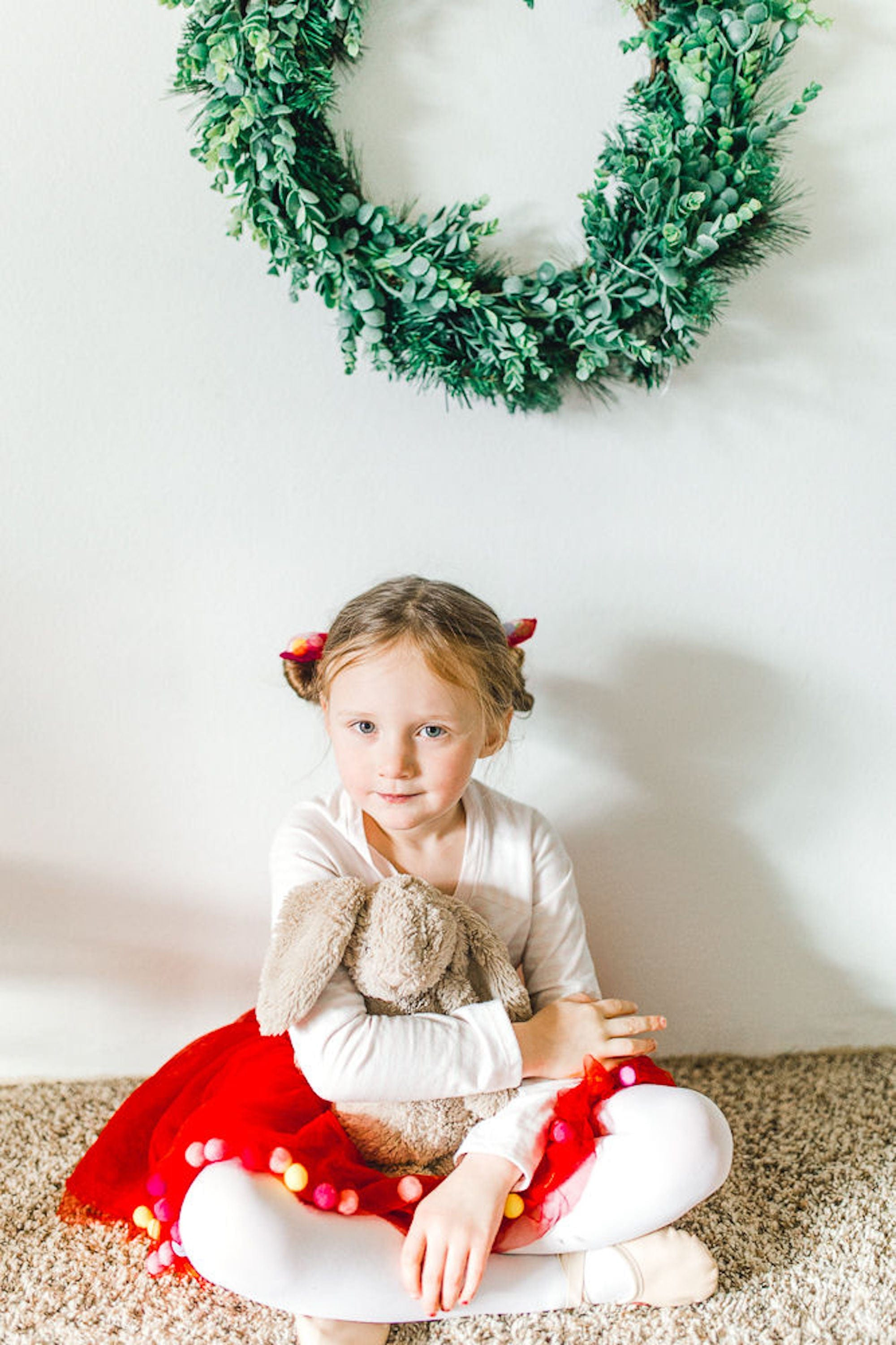 red pom pom tutu, christmas tutu, valentines day tutu for kids, baby red tutu, toddler baby tutu, kids red tutu, tutu, tootoo, red bow ponytail holder, red bows for kids, pom pom bows, pom poms, tutu joli, fun tutu, party tutu, photoshoot tutu, rainbow tutu, xmas tutu, red bow hair tie for kids