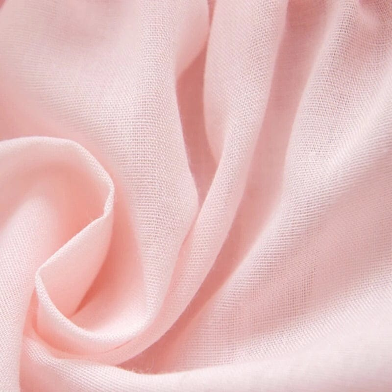 pink satin for skirts by tutu joli