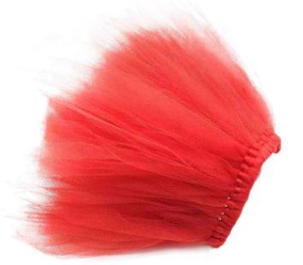 red dog tutu by tutu joli christmas holiday