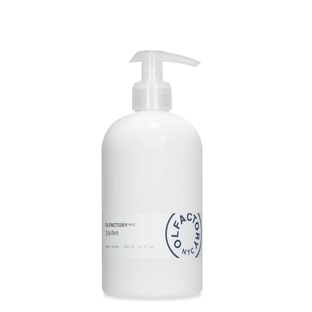 Jayden Body Lotion