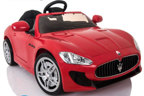 Mazera Kid Car