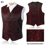 Slim Fit Men Vest