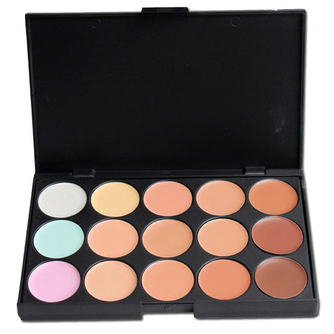 1pcs 10*15CM Palette 15 colors