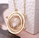 Necklace hourglass