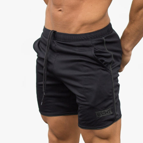 New fitness shorts