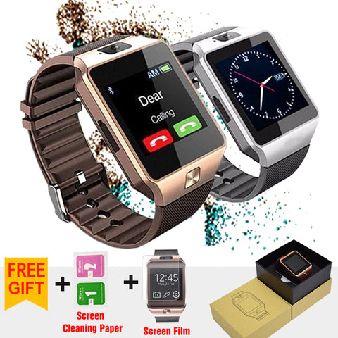 Digital Watch & WristWatch