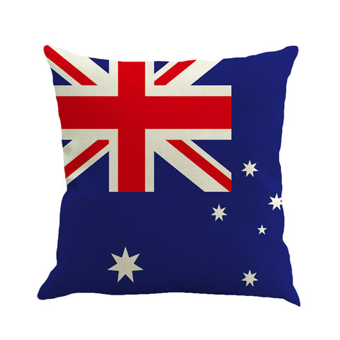 Aussie pillow case