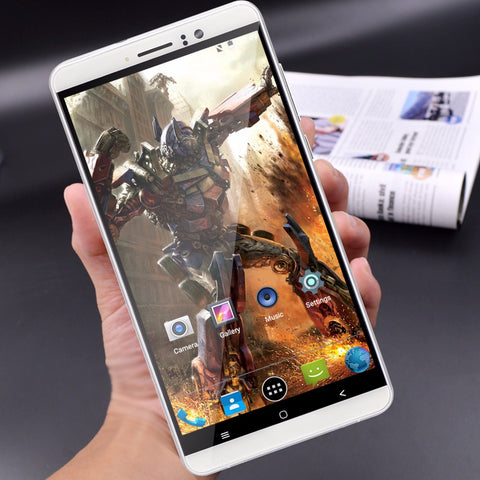 Smartphone 6.0 Smart Tablet Dual Simcard