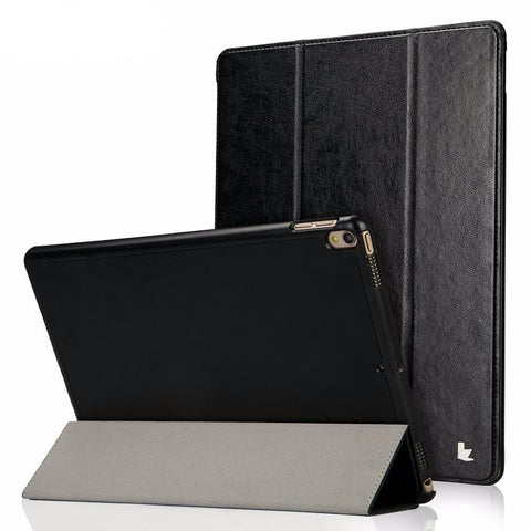 Smart Cover Case for New iPad Pro 10.5 Leather