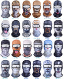 3D Animal Full Face Mask