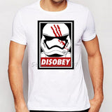 Star Wars Disobey
