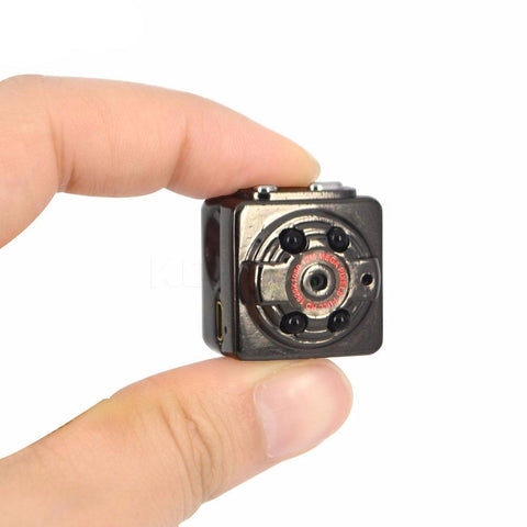 HD 1080P 720P digital Camera