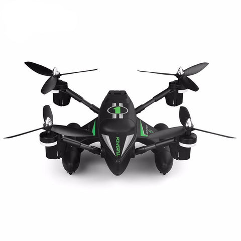 Drone Air Land Sea Mode 3 in 1/Headless