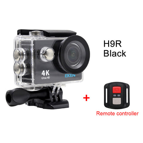 Waterproof Sport Camera