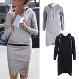 Hoodies Casual Suits Sets S-XL