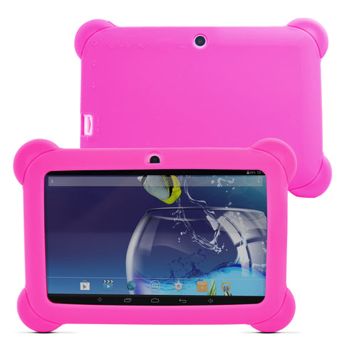 7 inch Quad Core 512MB/8GB Android 4.4 Kids Tablet
