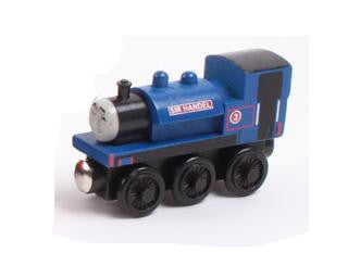 Thomas Trains Toy Magnetic Locomotives Toy