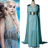 Targaryen Dress Cosplay
