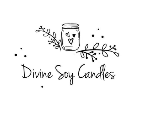 Divine Soy Candles
