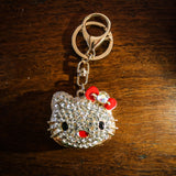 Bling Key Ring