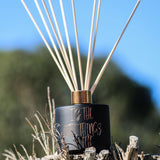Deluxe Reed Diffuser